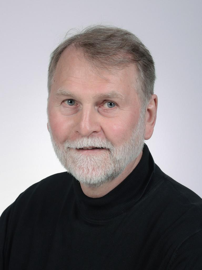 Magnús Guðmundsson